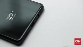 Samsung Hidupkan Kembali Galaxy Note 7 melalui Note FE