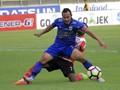 Atep Jadi Pahlawan Kemenangan Persib di Piala Indonesia