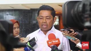 Ahli Waris Korban Gempa Lombok Terima Santunan Rp15 Juta