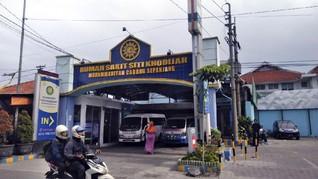 RS Khodijah Surabaya Bantah Perawat Suntik Pasien Meninggal