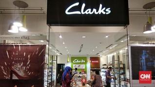 Clarks, Label Sepatu yang Populer Berkat 'Desert Boot'