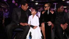 Beyonce dan Jay Z akan Boyong Anak-anak Tur Konser Bersama