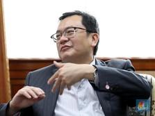 Himpun Dana Ilegal Triliunan, OJK Periksa Ulang Lapkeu Hanson