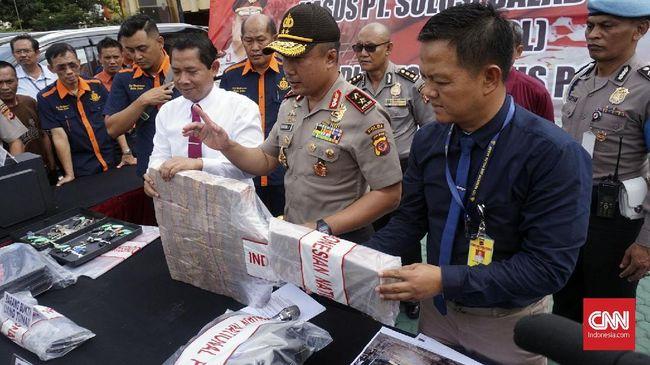 Puluhan Ribu Orang Gagal Umroh, Polisi Sita Aset PT SBL