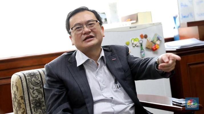 Hanson Diminta Balikin Duit Triliunan Investor, Dicicil!