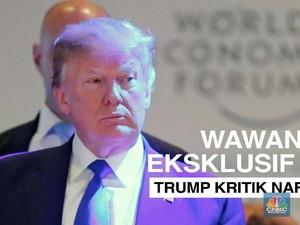 VIDEO: Trump Kritik NAFTA & TPP