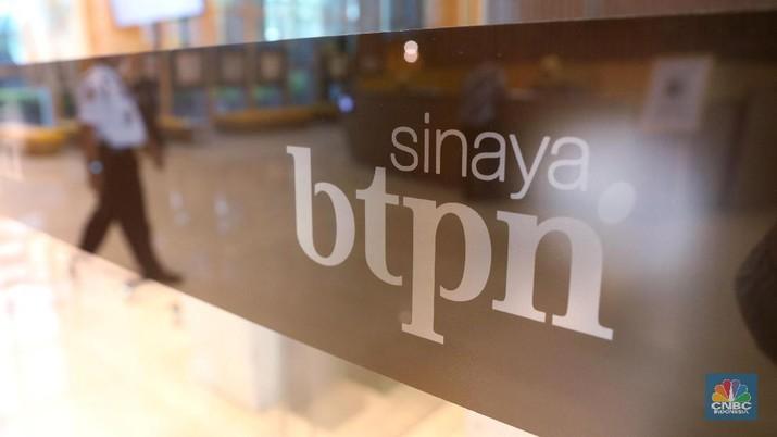 Merger dengan SMBCI, BTPN Gelar Tender Offer di Rp 4.282