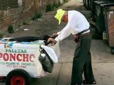 Kakek Penjual Es Loli Dapat Donasi dari Netizen Rp 5,1 Miliar
