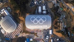 Reuters Dilarang Liput Olimpiade Musim Dingin di Pyeongchang