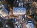 Mengenal Norovirus,Si 'Pembuat Ulah' di Olimpiade Pyeongchang