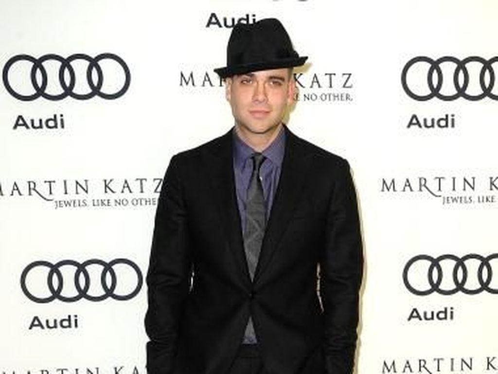 Foto: Gaya Macho Mark Salling, Aktor Glee yang Meninggal Bunuh Diri