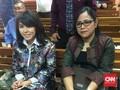 Pihak Vero tak Datang, Hakim Tunda Sidang Cerai Ahok
