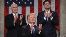 Donald Trump Puji Pemecatan Andrew McCabe dari FBI