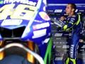 Valentino Rossi Khawatir Usai Tes MotoGP di Sepang