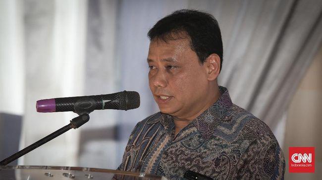 Selama Pilkada 2018, 19 Anggota Pengawas Pemilu Meninggal