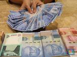 Dolar AS Terpangkas Rp 160 Sejak Pagi, Dekati Level Rp 13.000