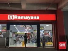 Ramayana Fokus Kembangkan Bisnis Departement Store
