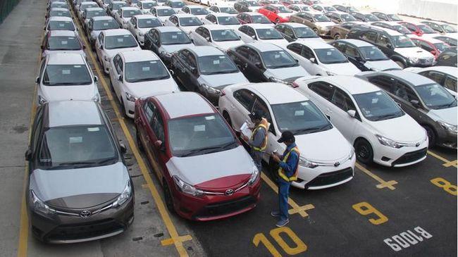 TURI Laba Diler Mobil Toyota cs Ini Drop, Masih Bagi Dividen 2020