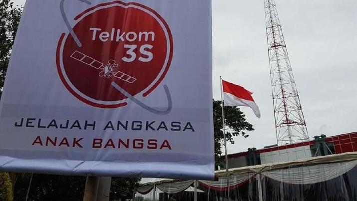 Wow! Telkom Raup Laba Rp 49 Miliar per Harinya
