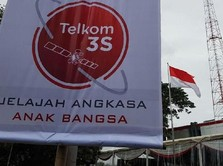 Telkom Akuisisi Cellum Lewat Anak Usaha