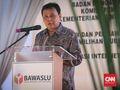 Bawaslu Berhentikan Sementara Ketua Panwaslu Garut
