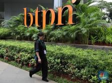 Pasca-Merger, BTPN Jadi Bank Aset Terbesar Kedelapan di RI