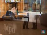 BTPN Merger dengan SMBCI, Ongki Wanadjati Ditunjuk Jadi Dirut