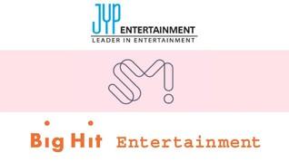Serbu 4 <i>Original Merchandise</i> SM Entertainment