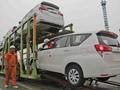 Aksi Teror Bom Surabaya Tak Ganggu Suplai Mobil ke Jawa Timur