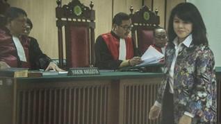 Hakim Bacakan Kesimpulan Sidang Cerai Ahok-Vero