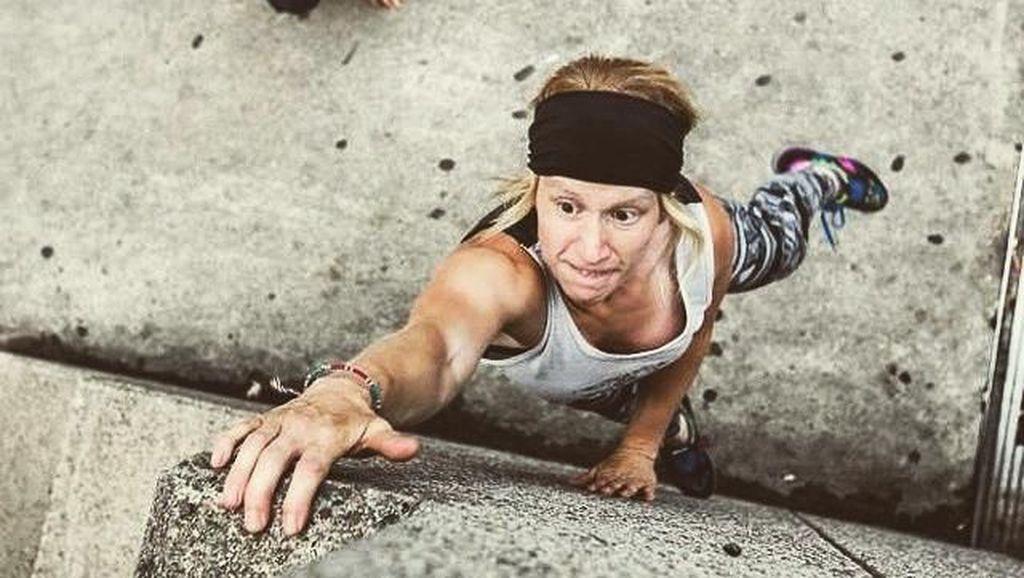 Foto: 10 Wanita Atlet Olahraga Ekstrem yang Cantik dan Berprestasi