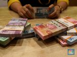 Walau Melemah, Rupiah Jadi Terbaik Ketiga di Asia
