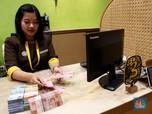 Ekonomi RI Loyo, Kredit Ditaksir Cuma Tumbuh 8%