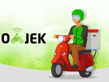 Go-Food & Go-Pay Andalan Gojek Raup Untung, Go-Ride?