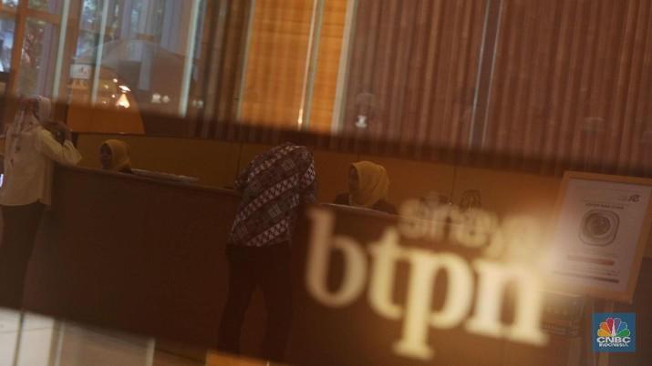 Usai Merger, BTPN Ingin Ekspansi Ke Negara ASEAN