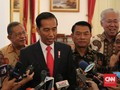 Jokowi Sebut Lapas Super di Nusakambangan Selesai Empat Bulan
