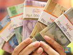 Pukul 12:00 WIB: Dolar AS Terus Dekati Level Rp 13.000