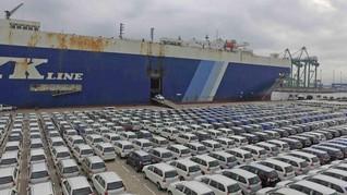 Lulus Uji Coba, Toyota Ekspor 800 Unit Fortuner ke Vietnam