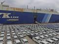 Toyota Cetak Rekor Ekspor Kendaraan Tertinggi
