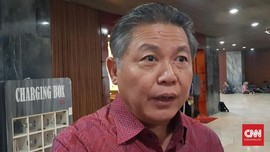 DPR Serahkan Perbaikan UU KPK 'Typo' ke Istana