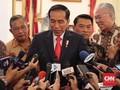 Jokowi Minta Masyarakat Tak Suudzon Soal Pj Gubernur