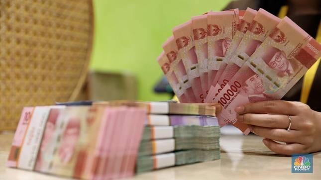 Konsensus Pasar: BI Diramal Tahan Bunga Acuan di 5,25%