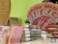 Penerbitan Obligasi Korporasi di Kuartal I Capai Rp 30 T