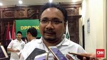 'Nyaleg' di Pemilu 2019, Ketua GP Anshor Enggan Mundur