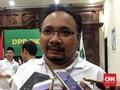 Ketum GP Ansor Dukung Cak Imin Dampingi Jokowi di Pilpres
