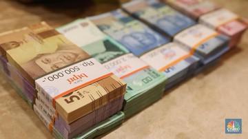 Sampai Agustus, Uang Buat Pemulihan Ekonomi Capai Rp 326 T thumbnail