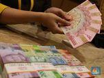 Sekadar Mengingatkan, Dolar AS Hampir di Bawah Rp 14.000