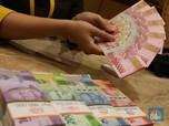 Rupiah Menguat, Jauhi Rp 13.800/US$