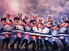 Wah, Jepang Punya 'Bitcoin' Baru dalam Bentuk Girl Band!