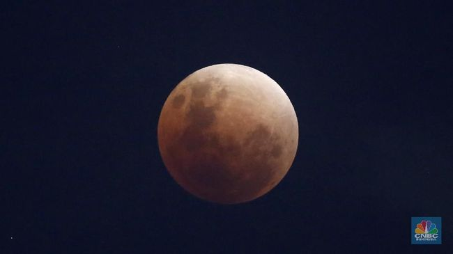 Sederet Fakta Soal Bumi Punya Dua Bulan
